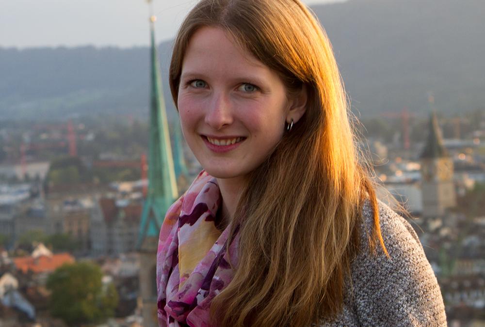 Simone Schaub-Meyer